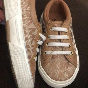 Michael Kors Toddler shoes